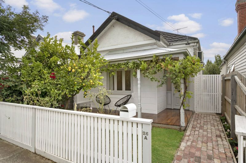 Yarraville 26A Sussex Street