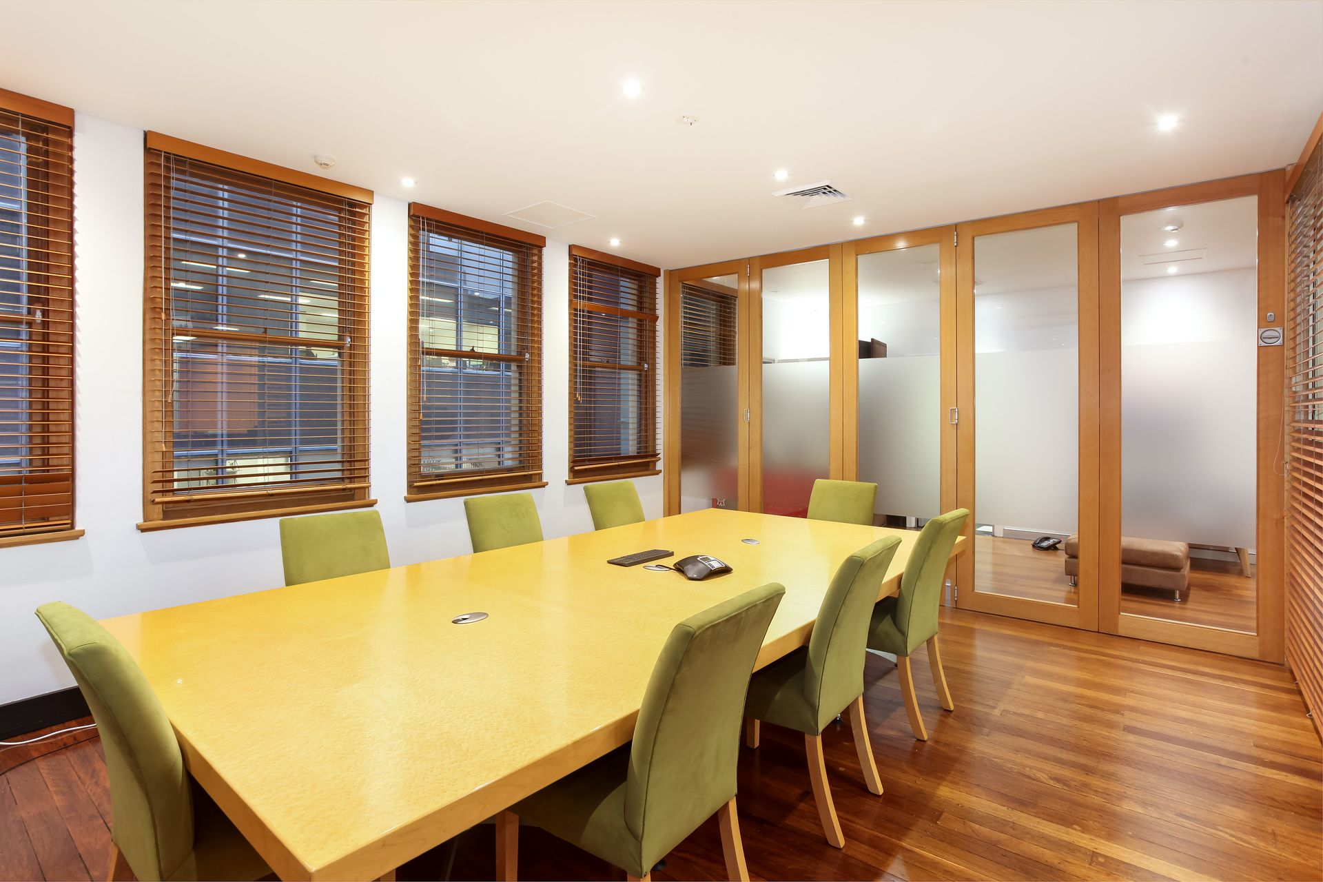 Fitted Commercial Office