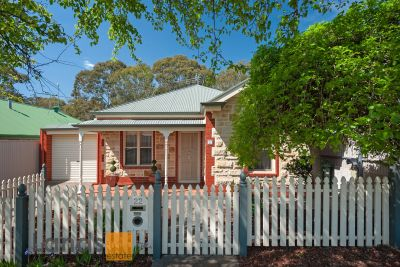 Beautiful Villa Style Home in Golden Grove.