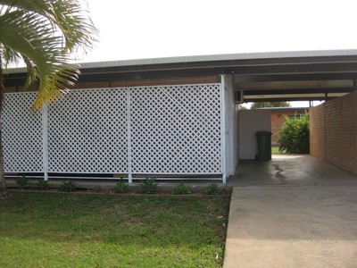 This modern unit has the WOW factor!! and is worth a look inside!