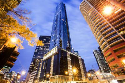 Prima Pearl: 45th Floor - Enjoy the Stunning Views!