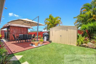 UNDER CONTRACT!  -  Separate Media Room, Solar and Outdoor Spa!