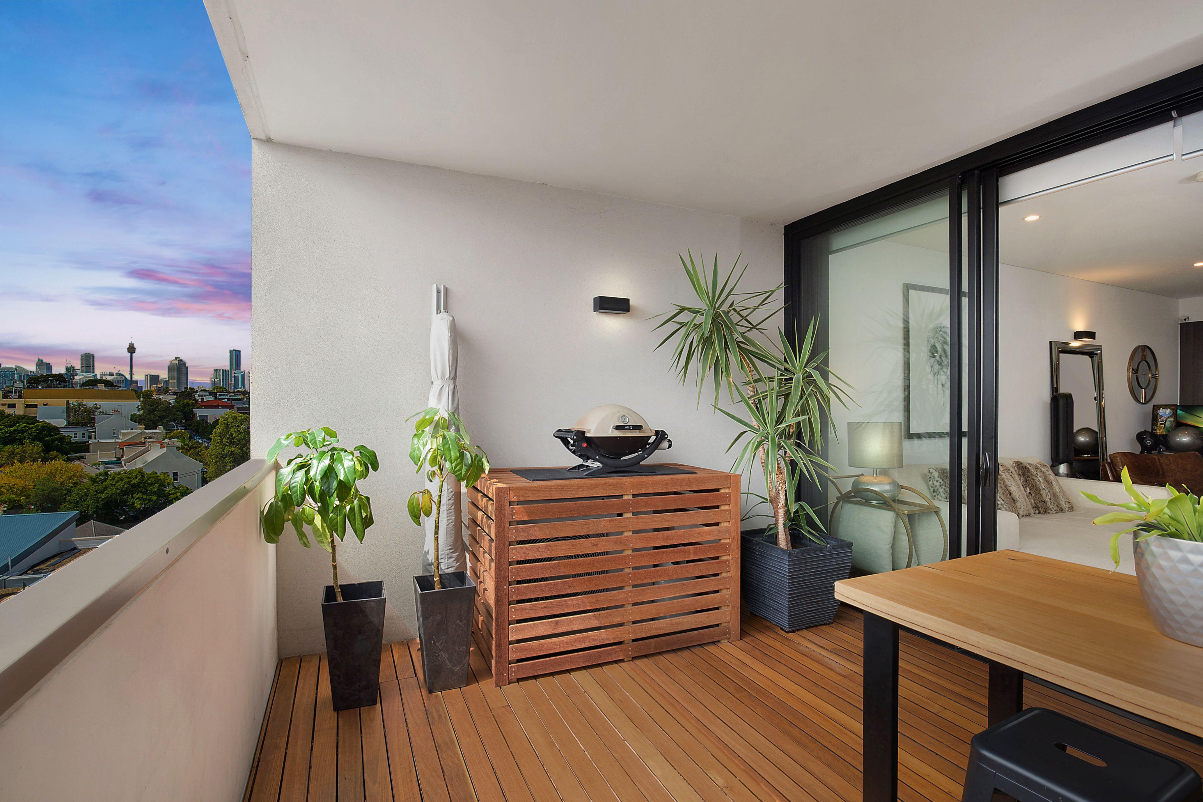 44/5 Pyrmont Bridge Road, Camperdown NSW 2050