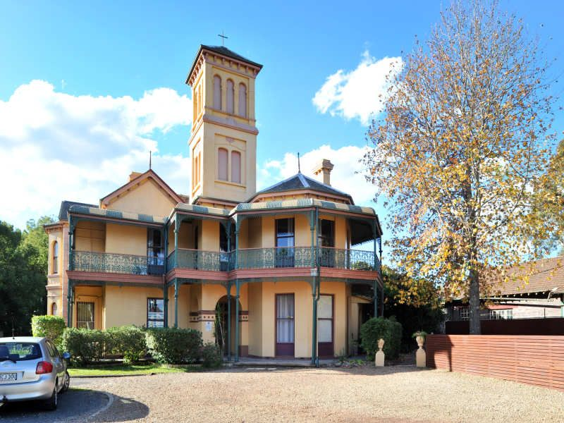 Stunning Circa 1886 Heritage Listed Building