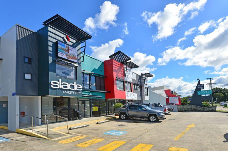 Maroochydore Office / Retail Tenancy