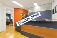 High Quality Office In Busy Woolworths Anchored Shopping Centre | See Floor Plan