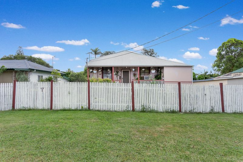 1900's Cottage in Popular Newtown - 1,012sqm block