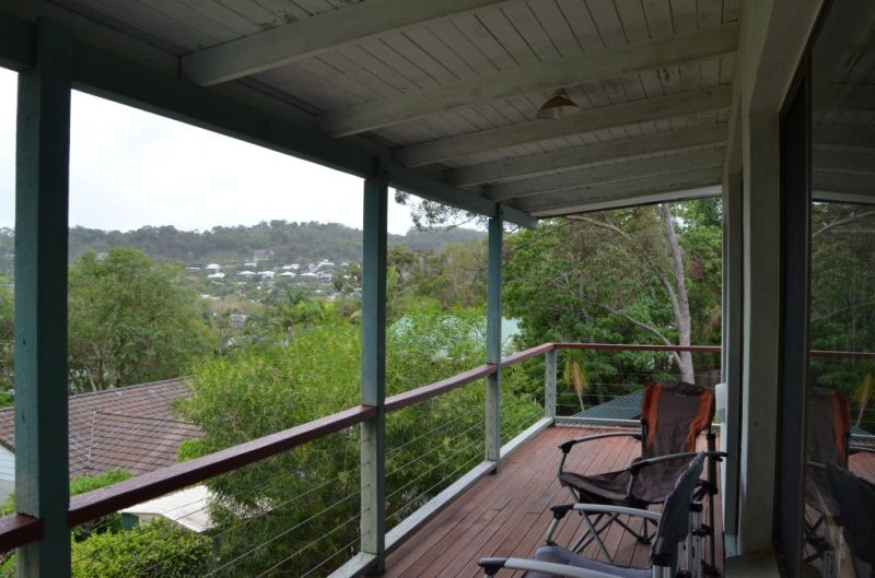 Coolum Beach Home $435,000 - double income = cash...