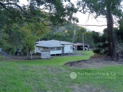 2821 Carneys Creek Road, Carneys Creek