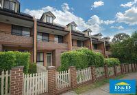 Beautifully Bright 3 Bedroom Townhouse. Elegant Interior. Grassy Courtyards. Large Garage. Peaceful, Quiet Location in North Parramatta