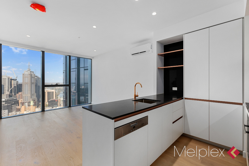 Fantastic Eastern-aspect Apartment at Aurora with White Goods Included