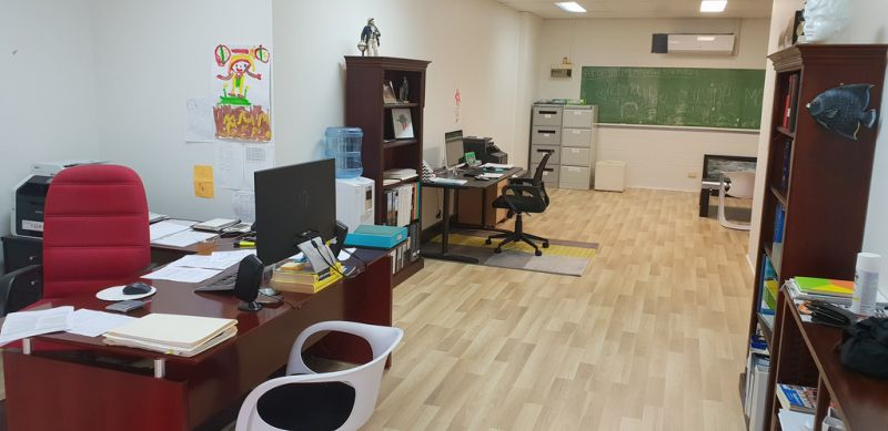 Professional Office in Modern Complex - Golden Beach