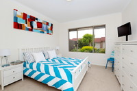 A gorgeous unit in an enviable location!