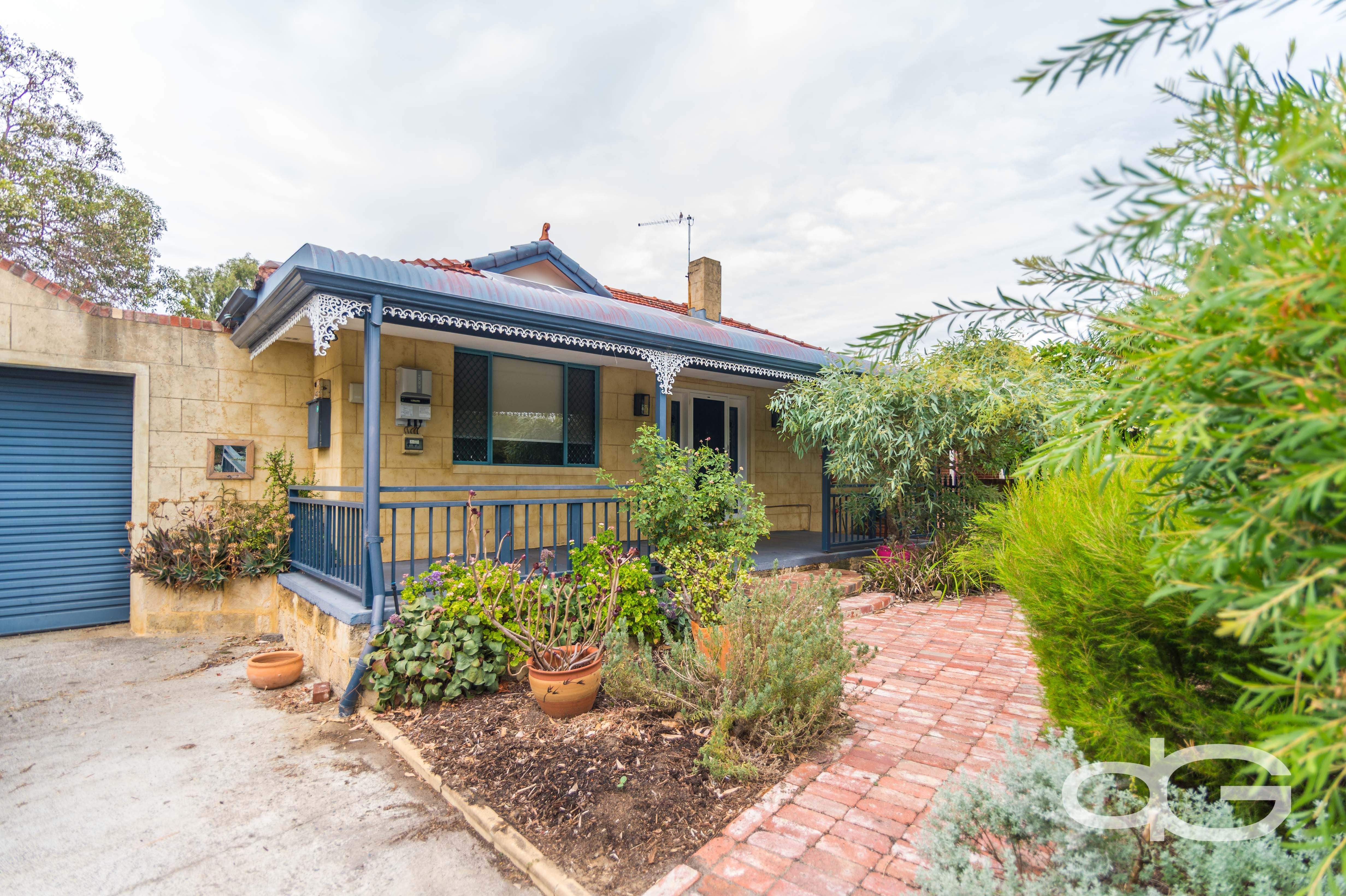 46 Redmond Road, Hamilton Hill