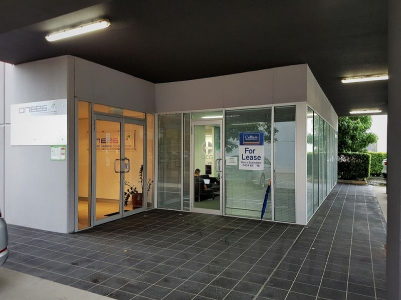 For Lease: 196sqm* CORPORATE GROUND FLOOR HENDRA OFFICE