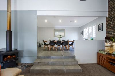 Contemporary Family Living in East Bateau Bay
