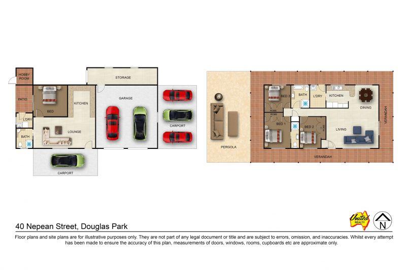 40 Nepean Street Douglas Park 2569