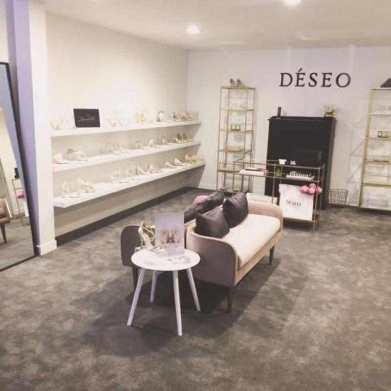 Leasehold Designer And Bridal Shoe Business – Crows Nest, Sydney Armadale, Melbo
