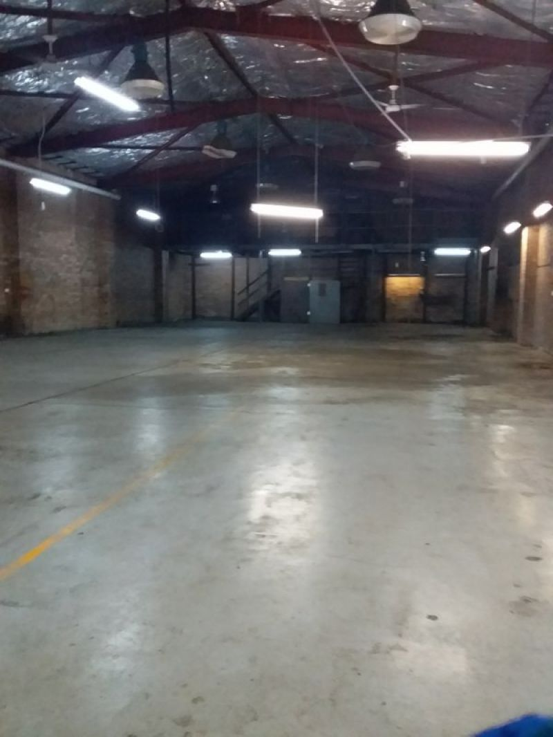 FREESTANDING INDUSTRIAL FACILITY | RYDALMERE