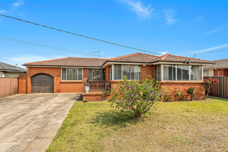 Family Home with Development Potential (STCA)