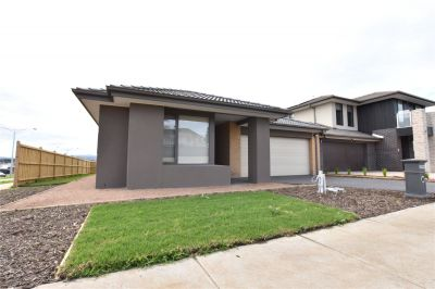 Stunning Brand New Four Bedroom Home Awaits!