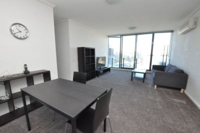 Capri: 12th Floor - FULLY FURNISHED + Perfectly Positioned For Easy Living!