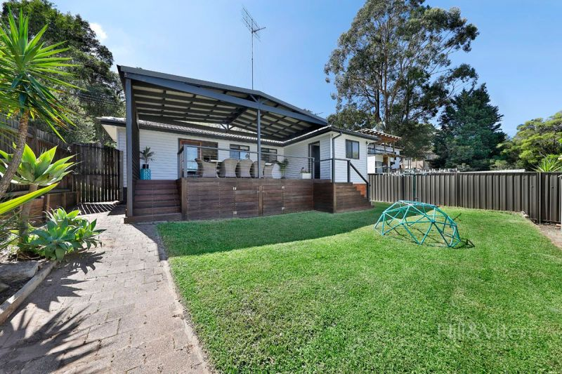 37 Higgerson Avenue, Engadine NSW 2233