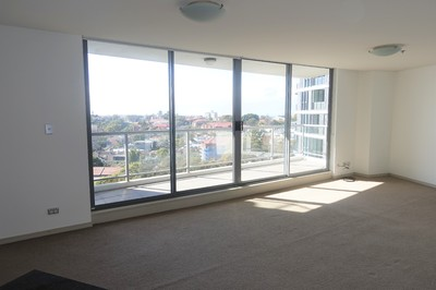 1005/1 Adelaide Street , Bondi Junction