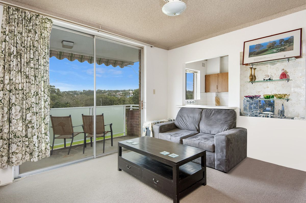 9/18 Campbell Parade Manly Vale 2093