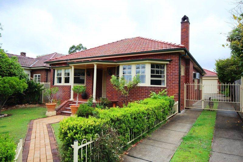 34 Karuah Street, Strathfield NSW 2135