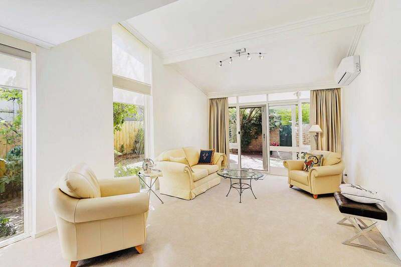 Spacious, Tranquil and Furnished Residence