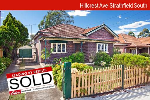 J Hew | Hillcrest Ave Strathfield South