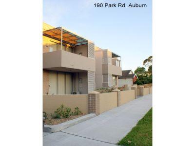 1/190 Park Road, Auburn