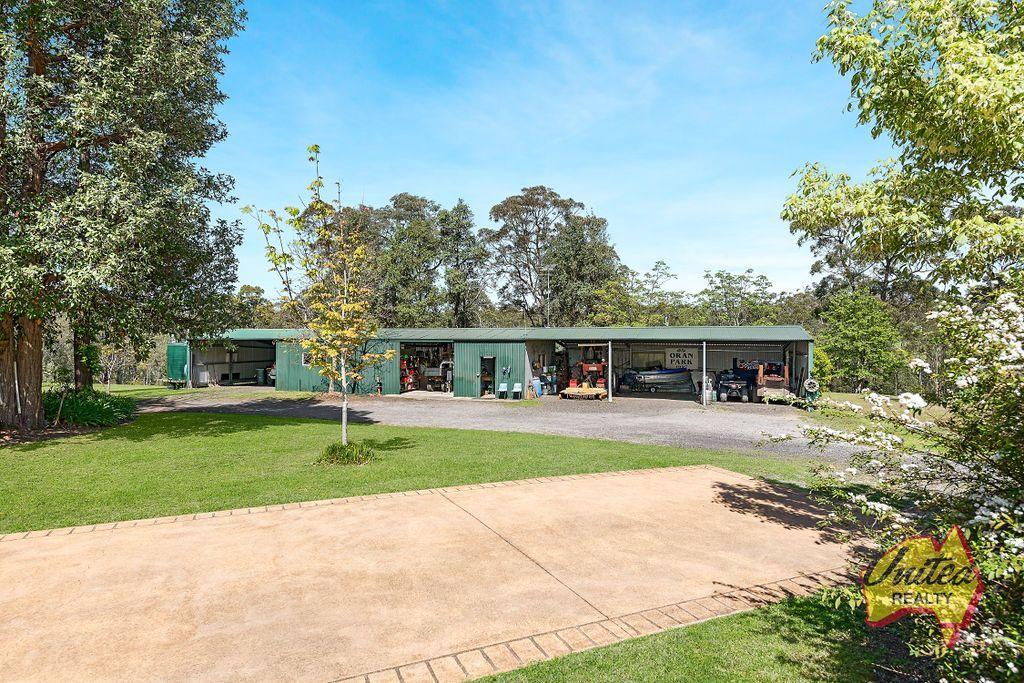 1085 Barkers Lodge Road Oakdale 2570