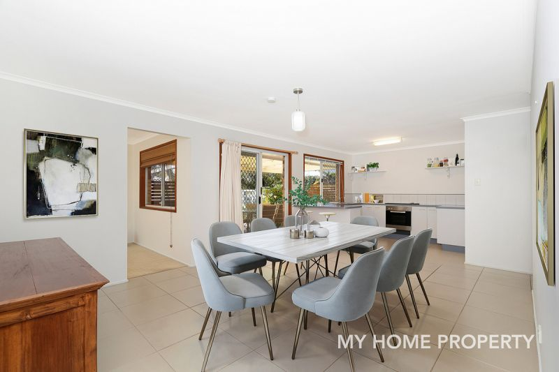 Beautifully Presented Home on Large Block