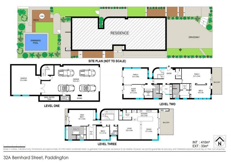32A Bernhard Street Paddington 4064