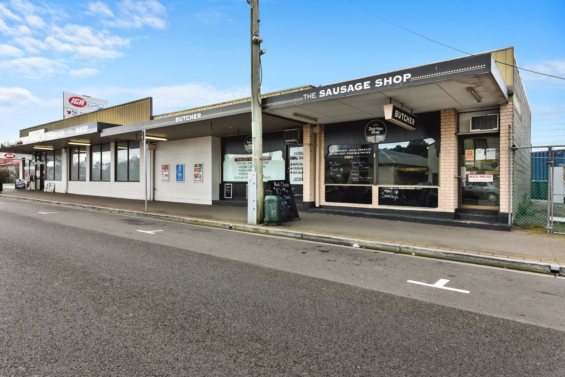 Affordable Tenanted Commercial Investment Property