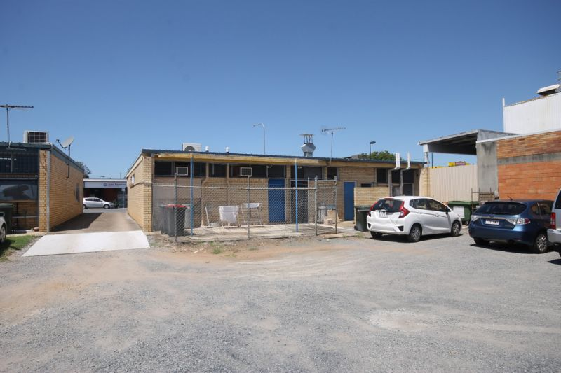 Excellent Owner Occupier Opportunity With Development Upside