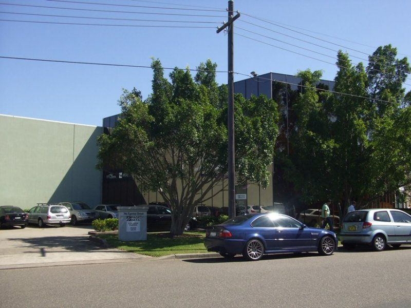 Excellent Freestanding Industrial Facility