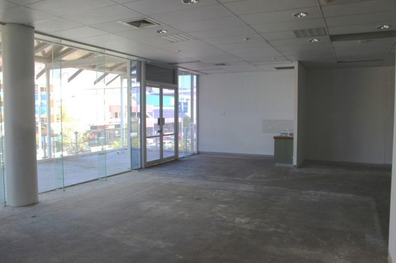 Orchid Plaza - First Floor For Lease