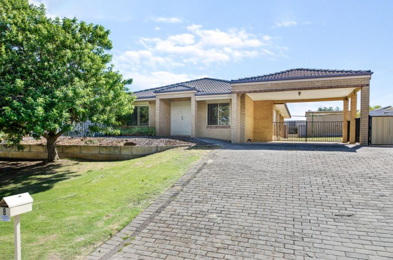 8 Clydesdale Drive, Eaton