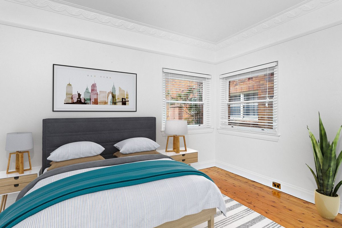 2/6 Cameron Avenue Manly 2095