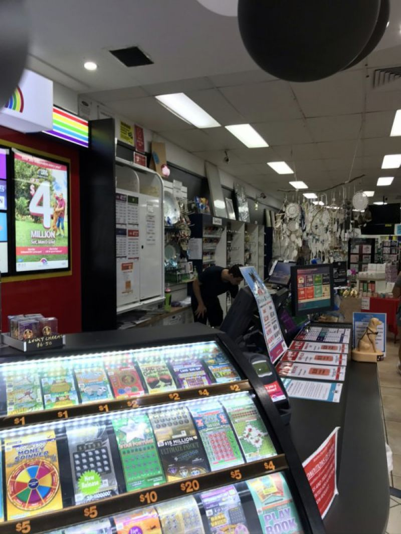 Sunshine Coast Newsagency For Sale