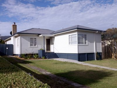 Comfortable 3 bedroom home suit First Home Buyer or Investor - only 7.5km to GPO