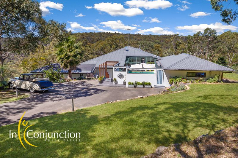 Exclusive Dural address with beautifully renovated home plus potential in-law set-up and never-ending views.