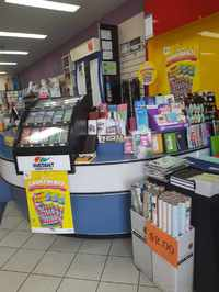 NEWSAGENCY – Rockhampton ID#  – Loads of parking