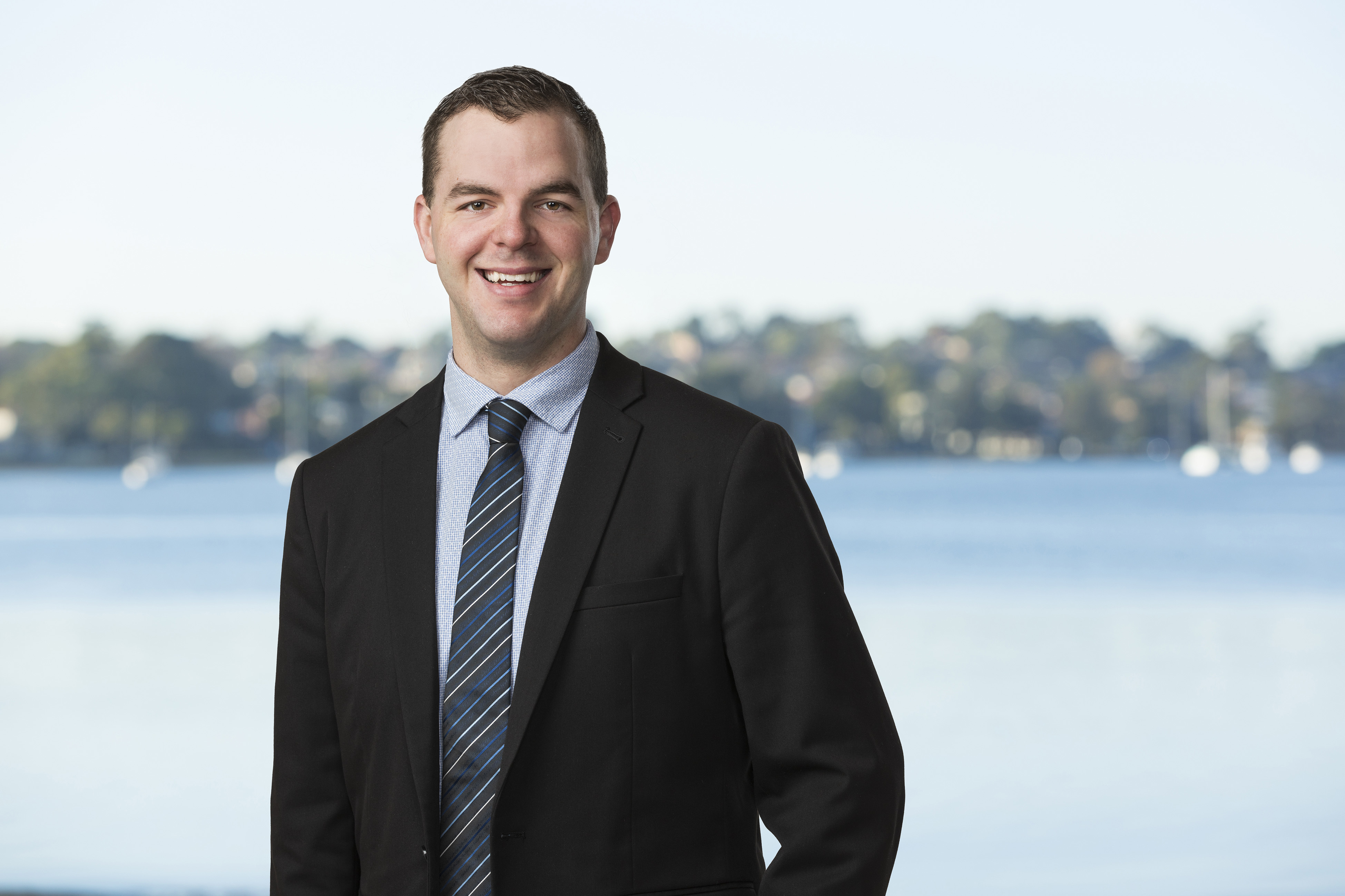 Thomas Stoltenberg Real Estate Agent