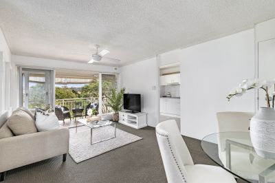 Dee Why - 9/3-5 Clyde Road