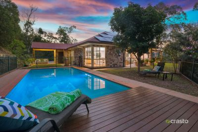 Spacious & Contemporary on 5 Private Acres with Scenic Views