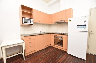 Two Bedroom in the Heart of Everything!